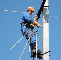 стоимость абонентского обслуживания электрики. Новокузнецкие электрики.