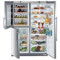 Подключение встраиваемого холодильника. Новокузнецкие электрики.